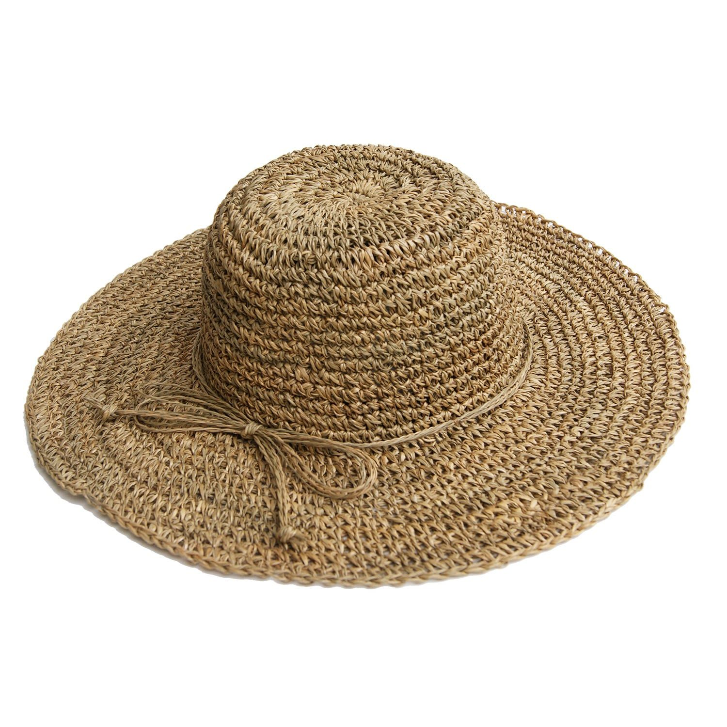b5d7af10a0936 Justine Hats - Wide Brim Straw Hat in 2019