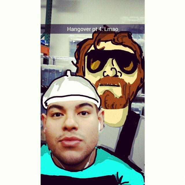 Hangover. #snapchat #beezyhater Snapchat Drawings