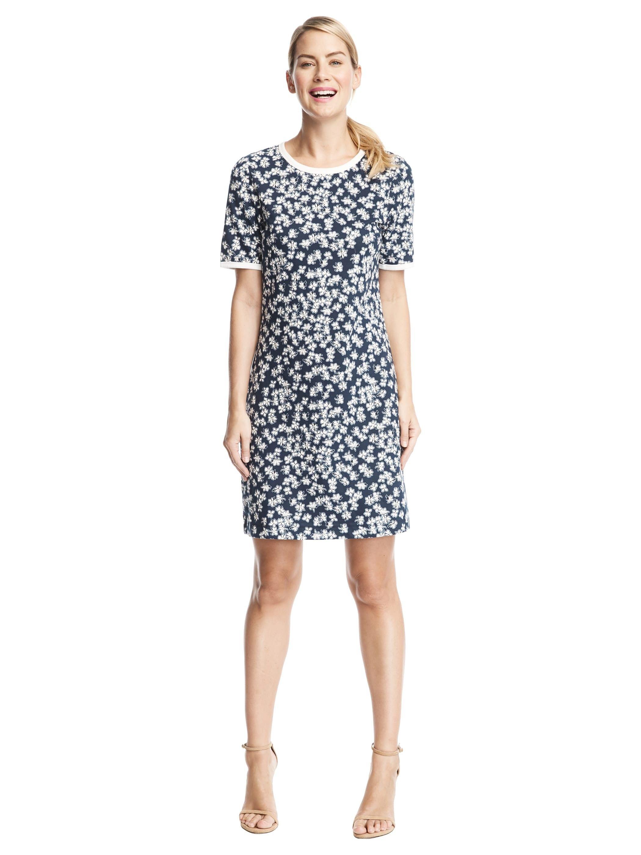 796eeb6419 Meadow Garden Knit Dress