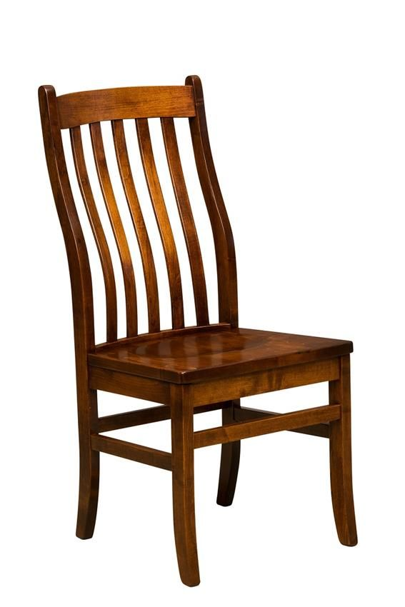 Amish Marshall Mission Dining Chair Dining Chairs