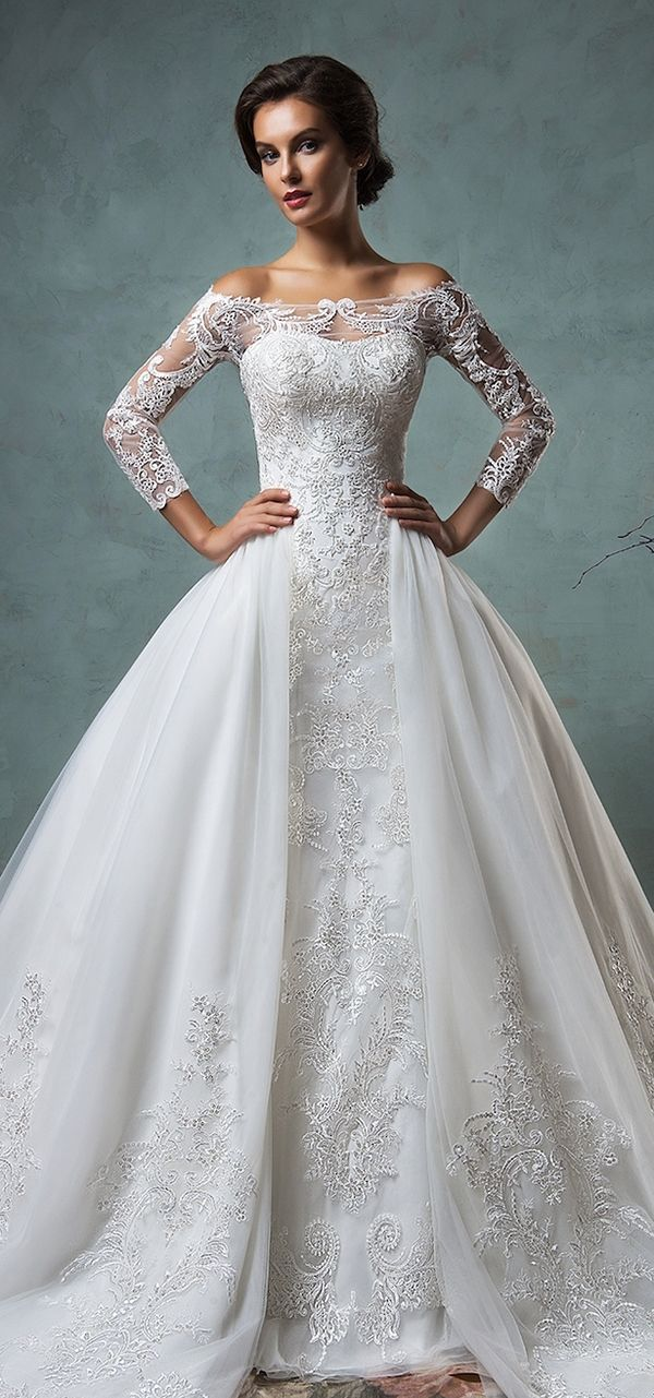 Top Wedding Dress Under Shoulder Make Bust Sexy 9 Wedding Ideas