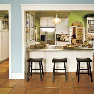 steal ideas from our best kitchen transformations | dolaplar, bar