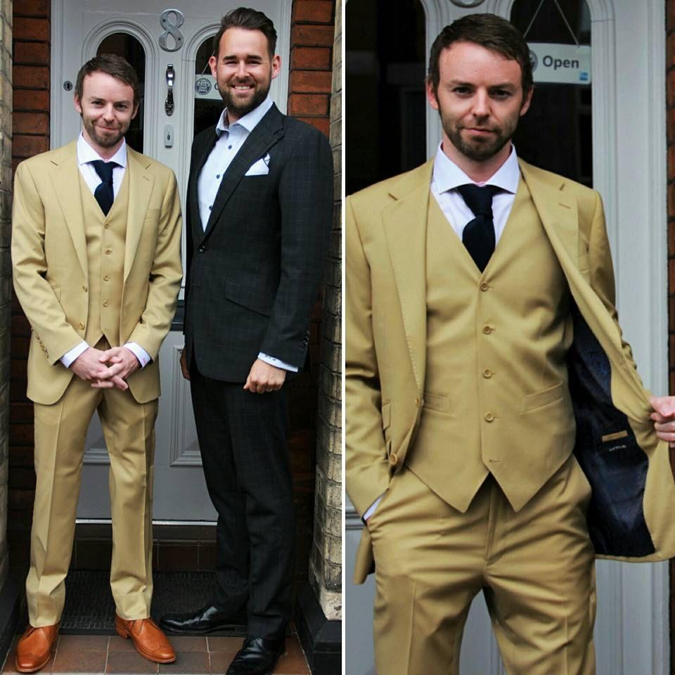 Suit joy