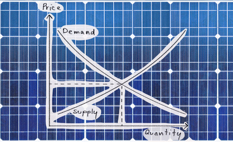 How Can The Supply Of Community Shared Solar Meet The Demand Setting Up Neighborhood Projects Can Be Difficult But Innovative Financi Innovation Strategy