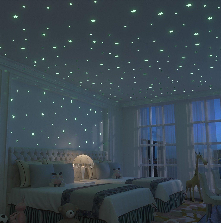 Fiber Optic Light Ceiling Panels