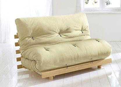 canap lit futon - Canape Lit Futon