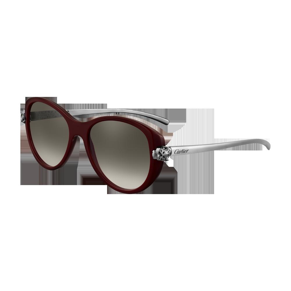 057bda47766e8 Panthère De Cartier Rimless Sunglasses Price « One More Soul