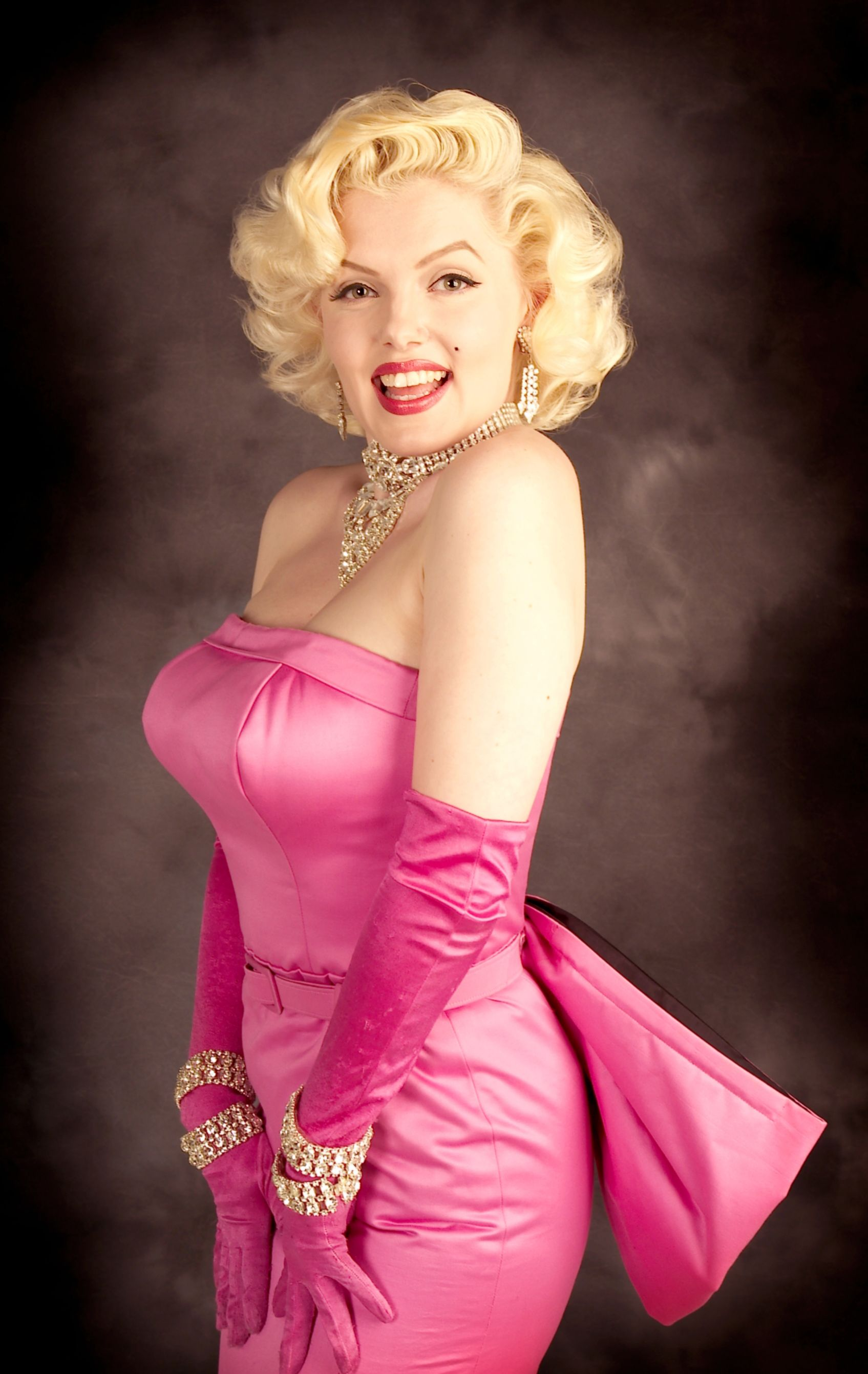 picture Suzie Kennedy