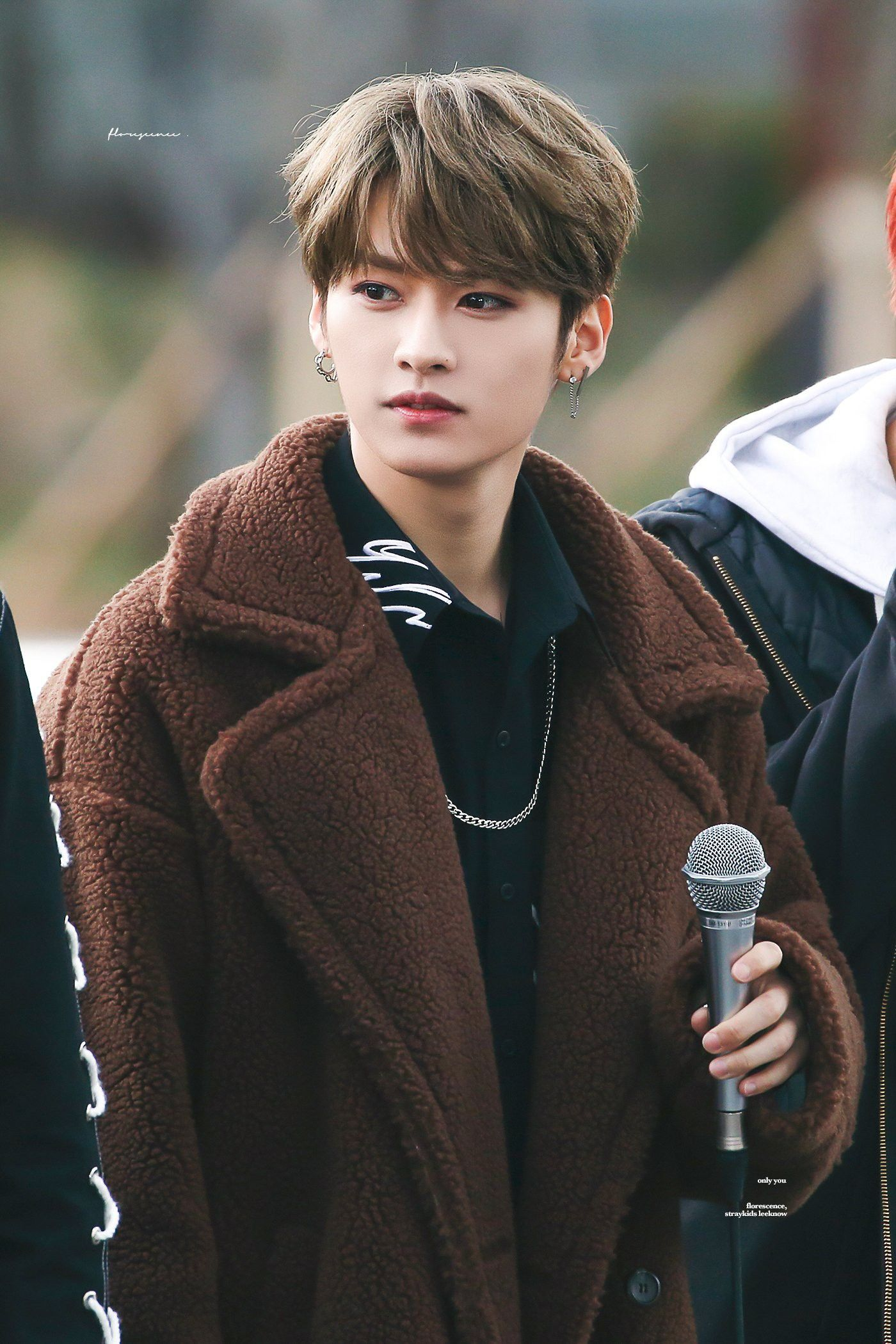STRAY KIDS - Lee Know