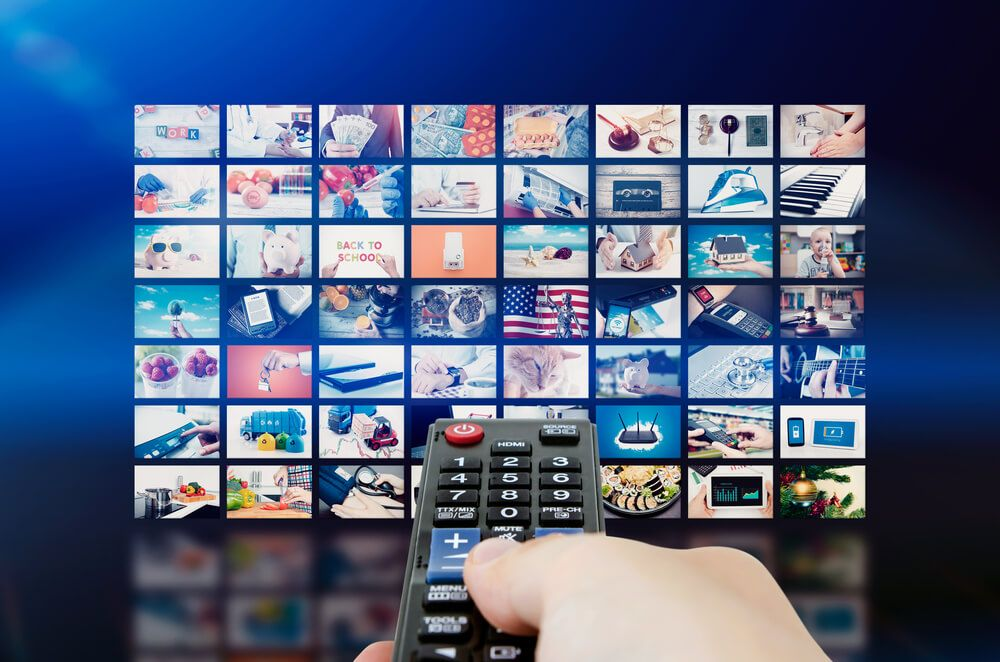 Clikia tv Video streaming, Roku private channels, Streaming