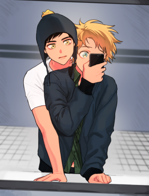tweek art | Tumblr