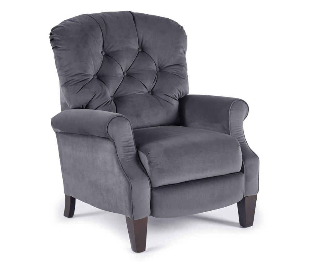 Broyhill Claremont Push Back Recliner Big Lots in 2020