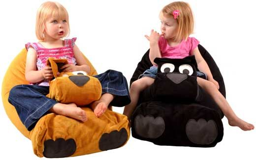 Astounding Animal Bean Bags For Kids Bean Bags Chairs Quilts Kids Ocoug Best Dining Table And Chair Ideas Images Ocougorg