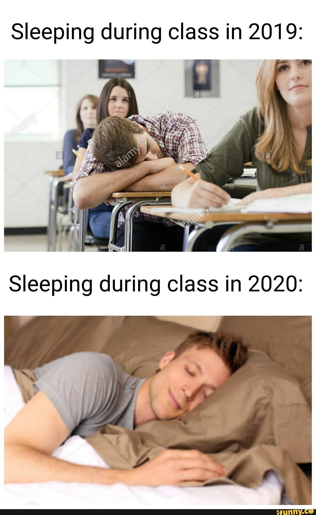 Sleeping During Class In 2019 Ifunny In 2020 With Images