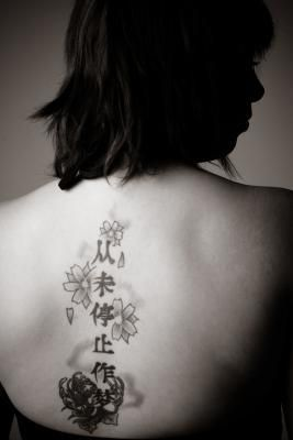 What Happens To Tattoos When You Lose Weight Tattoo Ideas
