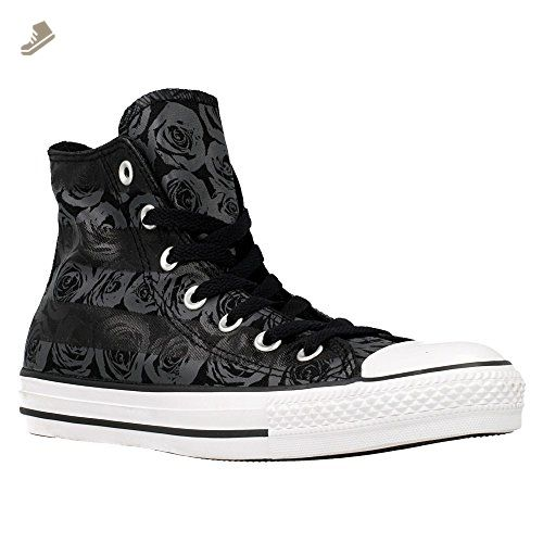Converse - Chuck Taylor - 549643C - Color  Black-Grey - Size  8.0 - Converse  chucks for women ( Amazon Partner-Link) c169f4958