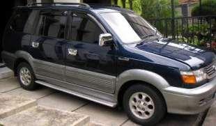 55 Modifikasi Mobil Kijang Krista 2004 Terbaru