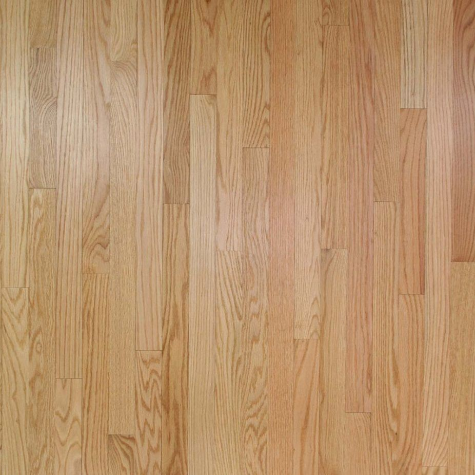 "Unfinished Solid Red Oak 3/4"" (With images) Red oak"