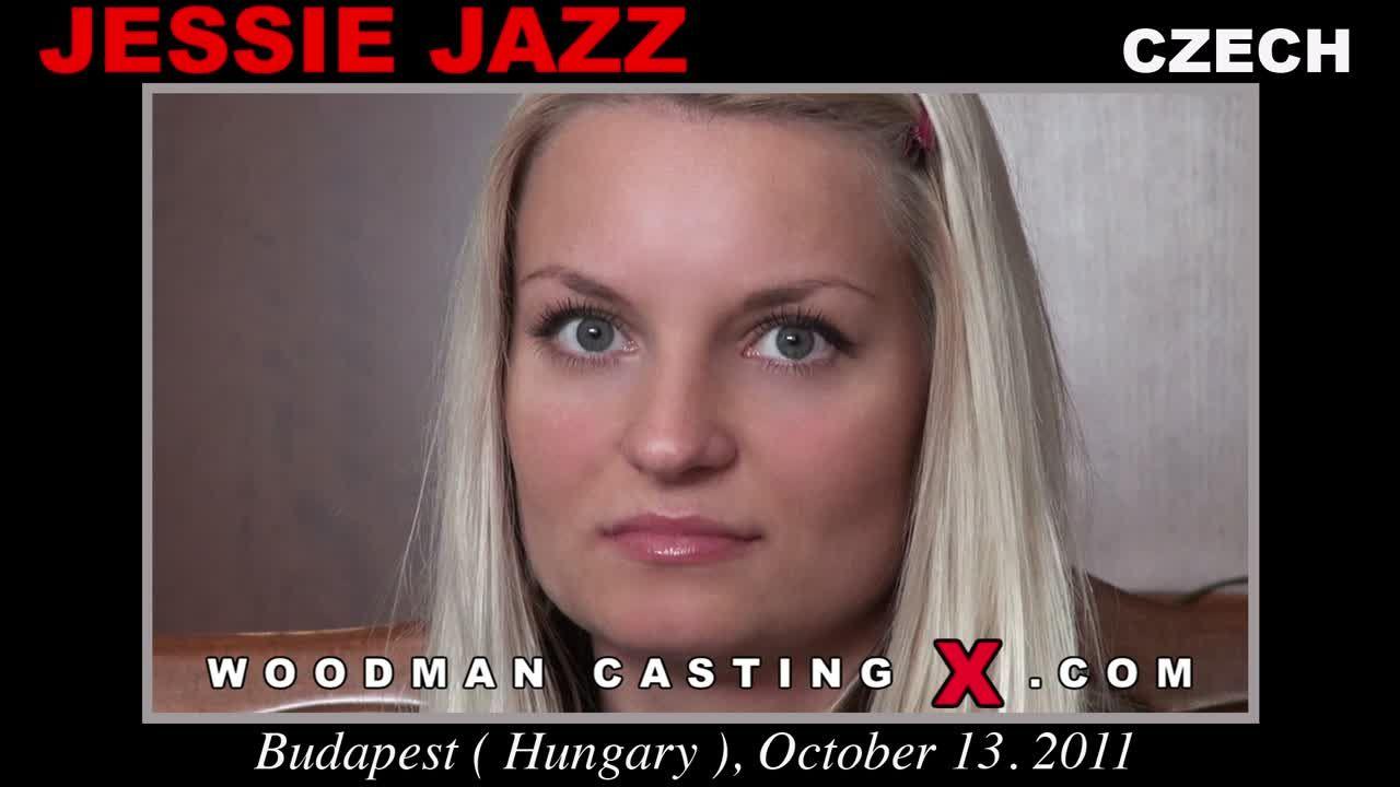 new #casting available jessi jazz http://www.woodmancastingx