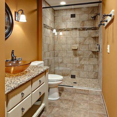 Bright Bathroom Remodel Design Remodelworks Bathroom Mesmerizing Bathroom Remodel Idea Plans