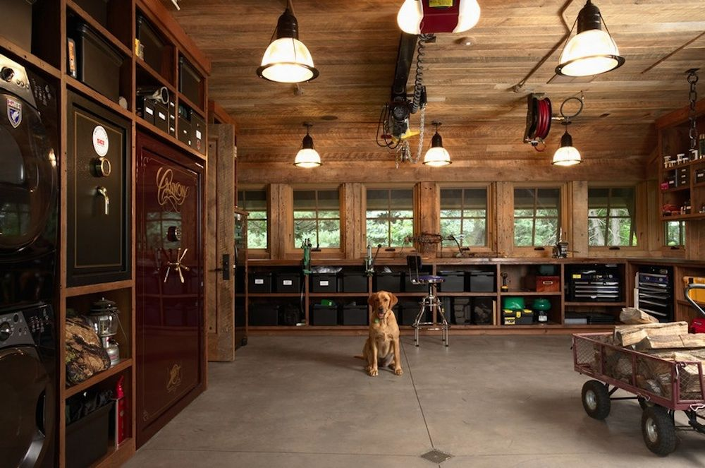 Man Cave Decor Questions : 10 questions to ask before buying a safe for your home http