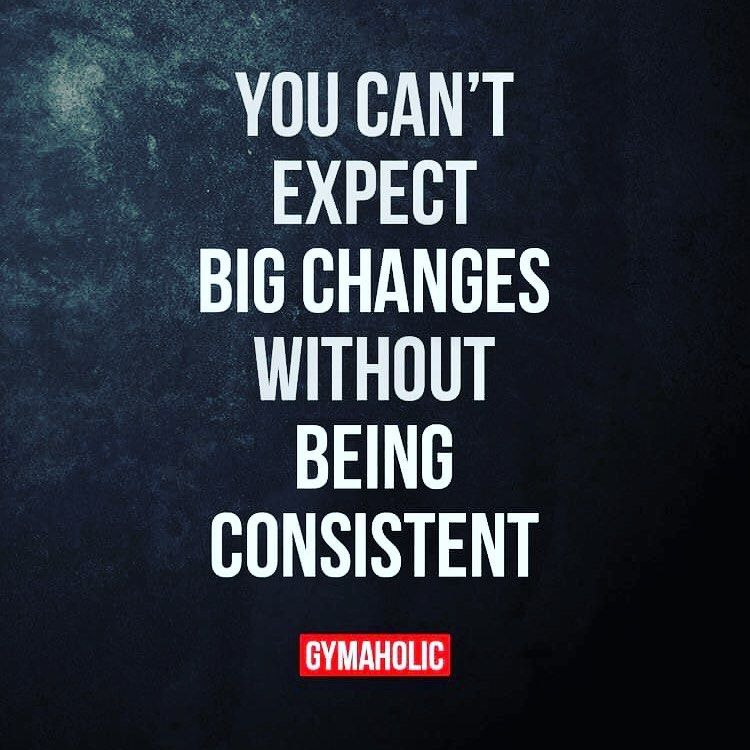 #motivation #consistency #goals #gymlife #fitness ALWAYS 💪🏻👊🏻🙌🏻