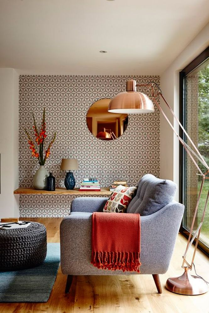 8 Chic Modern Floor Lamps To Surprise Your Family This Simple Dining Room Floor Lamps Design Inspiration
