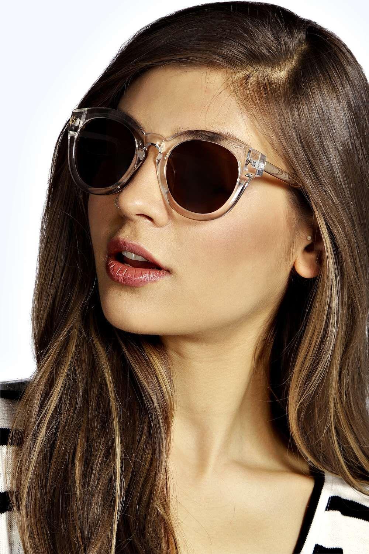 33842dfb82 Emma Clear Frame Sunglasses alternative image