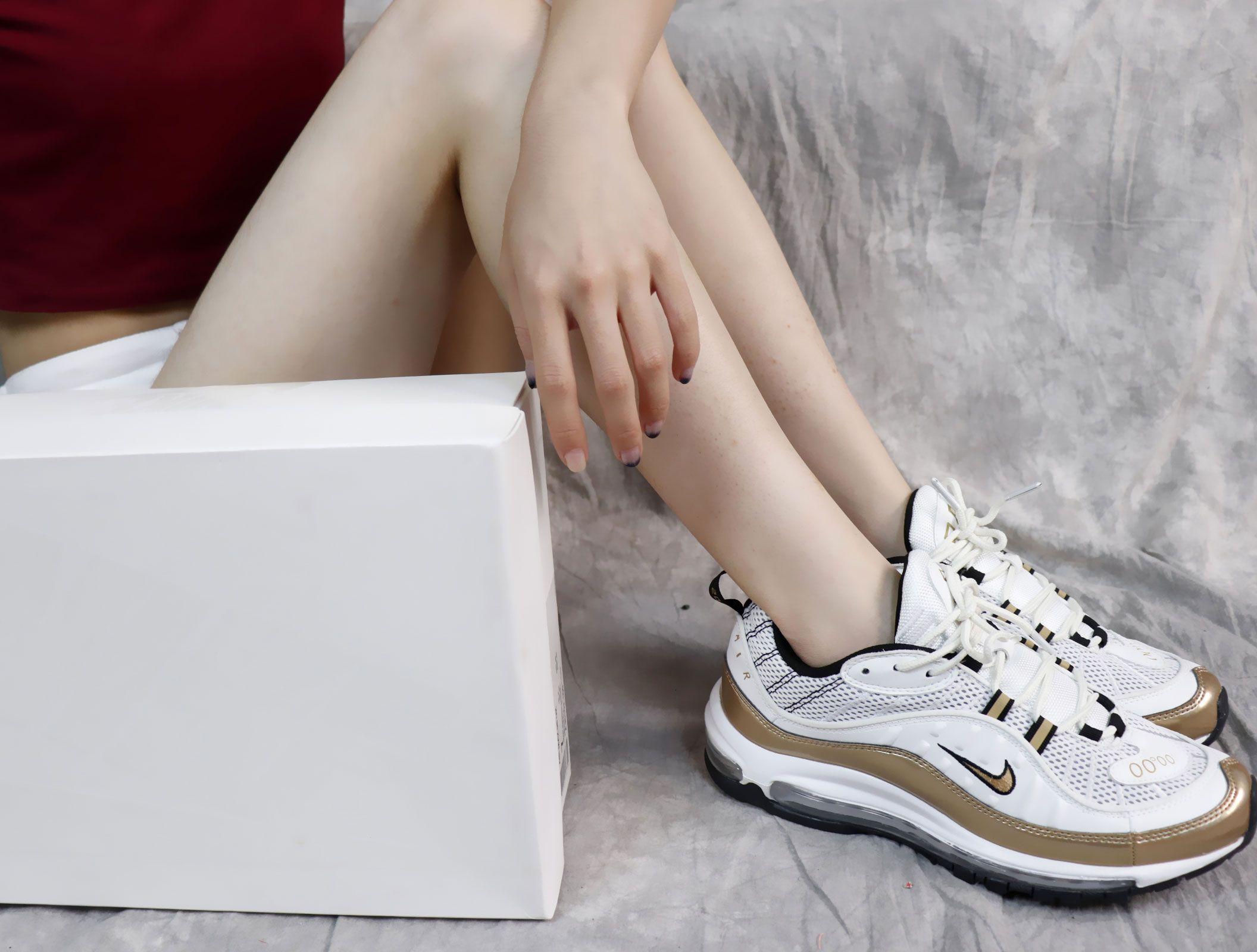 buy popular db735 9f560 Nike Air Max 98 UK GMT