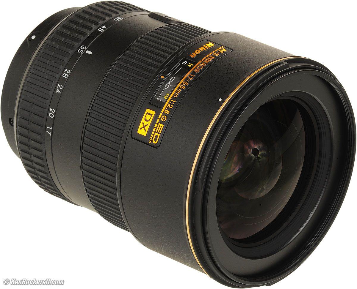 Nikon 17 55mm F 2 8 Af S Nikon Best Camera Best Laptops