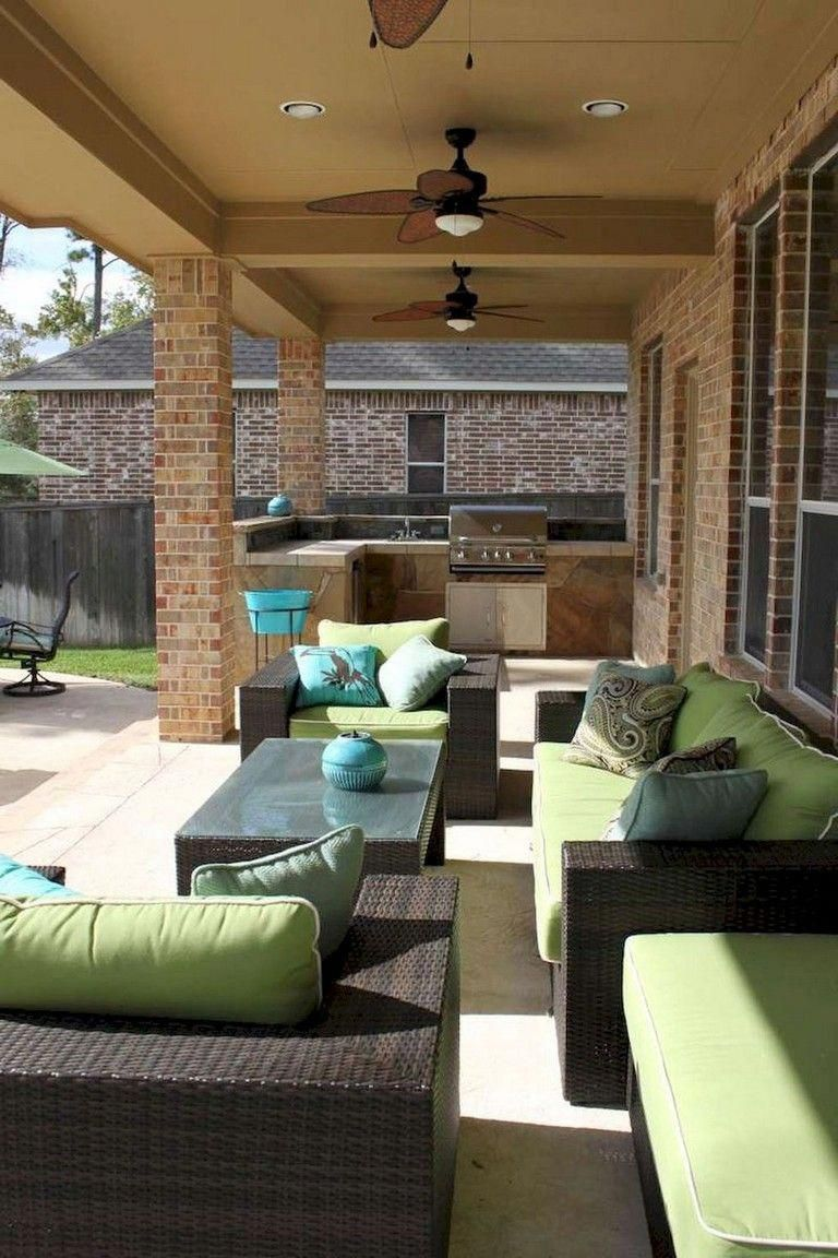 Paradise Outdoor Kitchens For Entertaining Guests