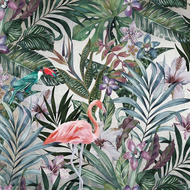 Tropical_2 - Adriani e Rossi | Interior | Pinterest | Green kitchen ...
