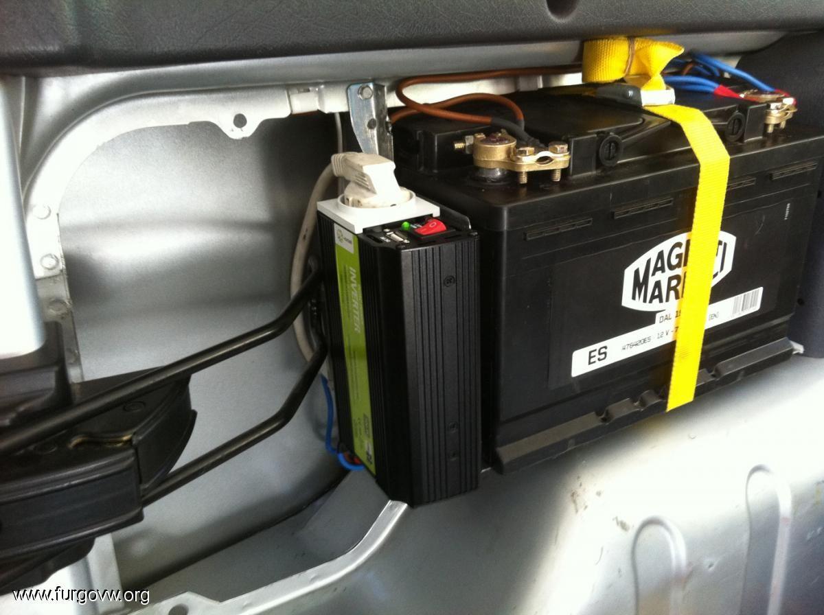 Citr en berlingo 2 0 hdi la drome instalacion de - Bateria para casa ...
