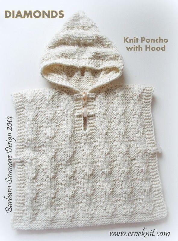 Knit Hood Sleepers Way Google Cowl Pinterest Hoods