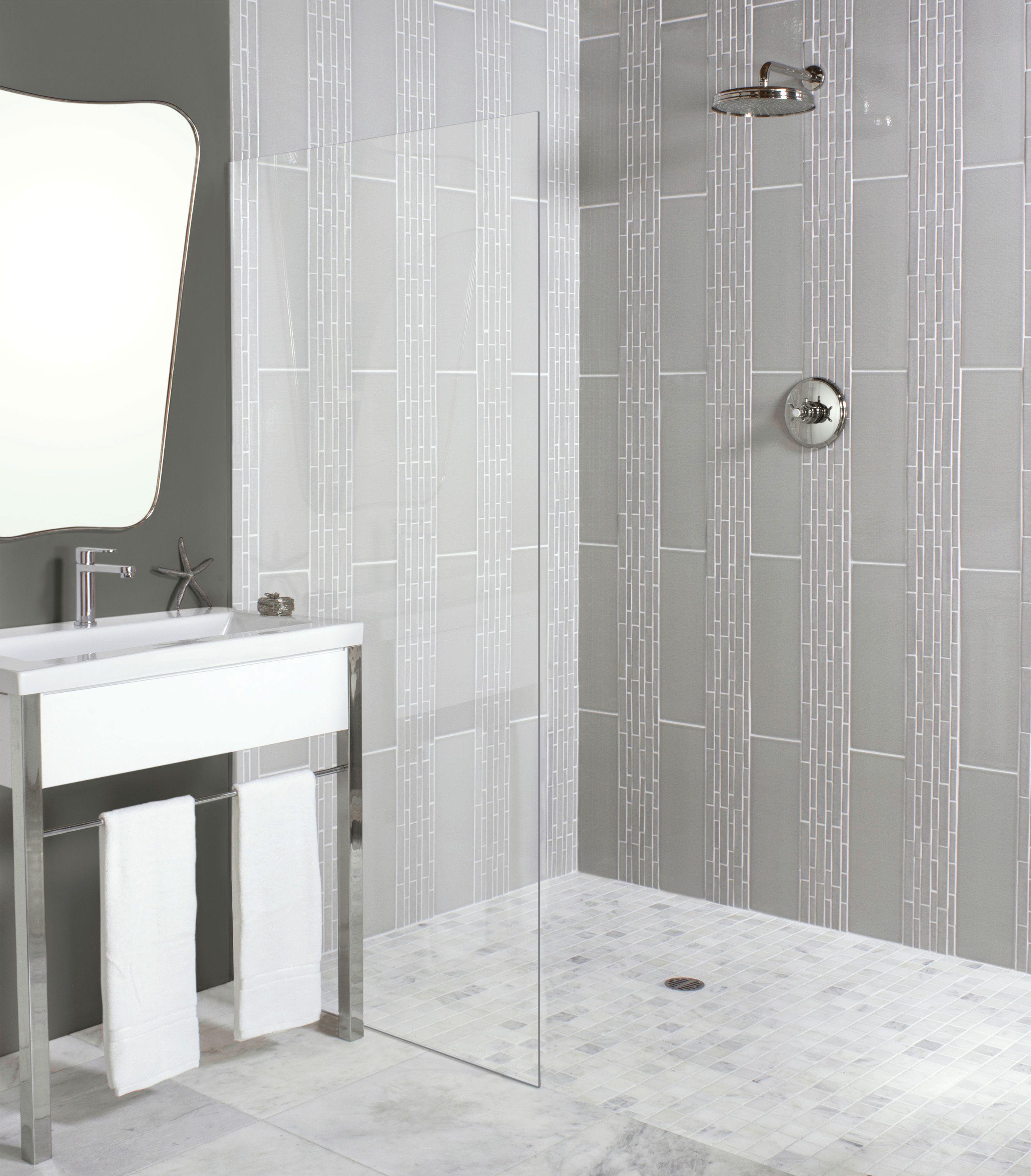 10 - Breakwater   Bathroom tiling, Linens and Showroom