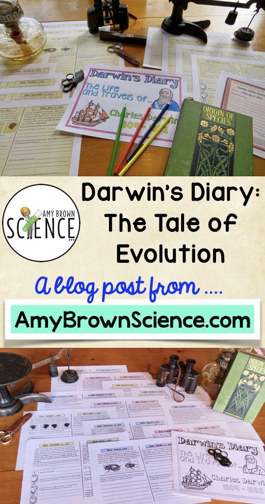 Charles Darwin The Tale of Evolution - new tabla periodica tierras raras