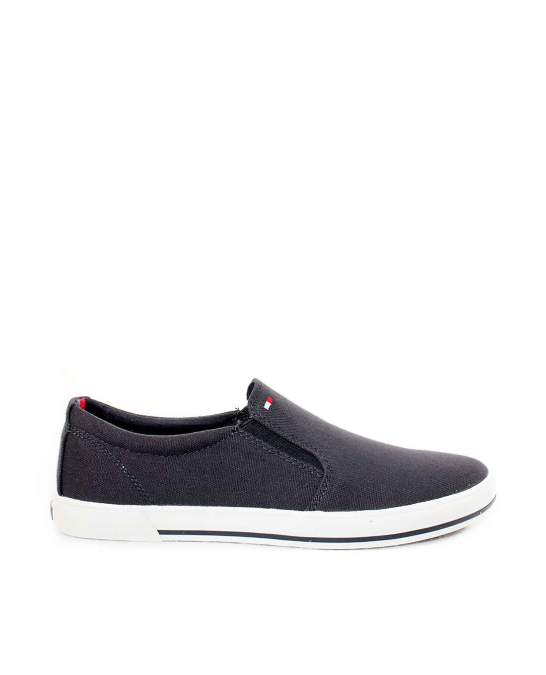 ac8635f0d4e Zapatillas TOMMY HILFIGER marino HARRY 2D Zapatillas Tommy Hilfiger