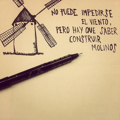 Frase Motivadora Frases De Don Quijote El Quijote Frases