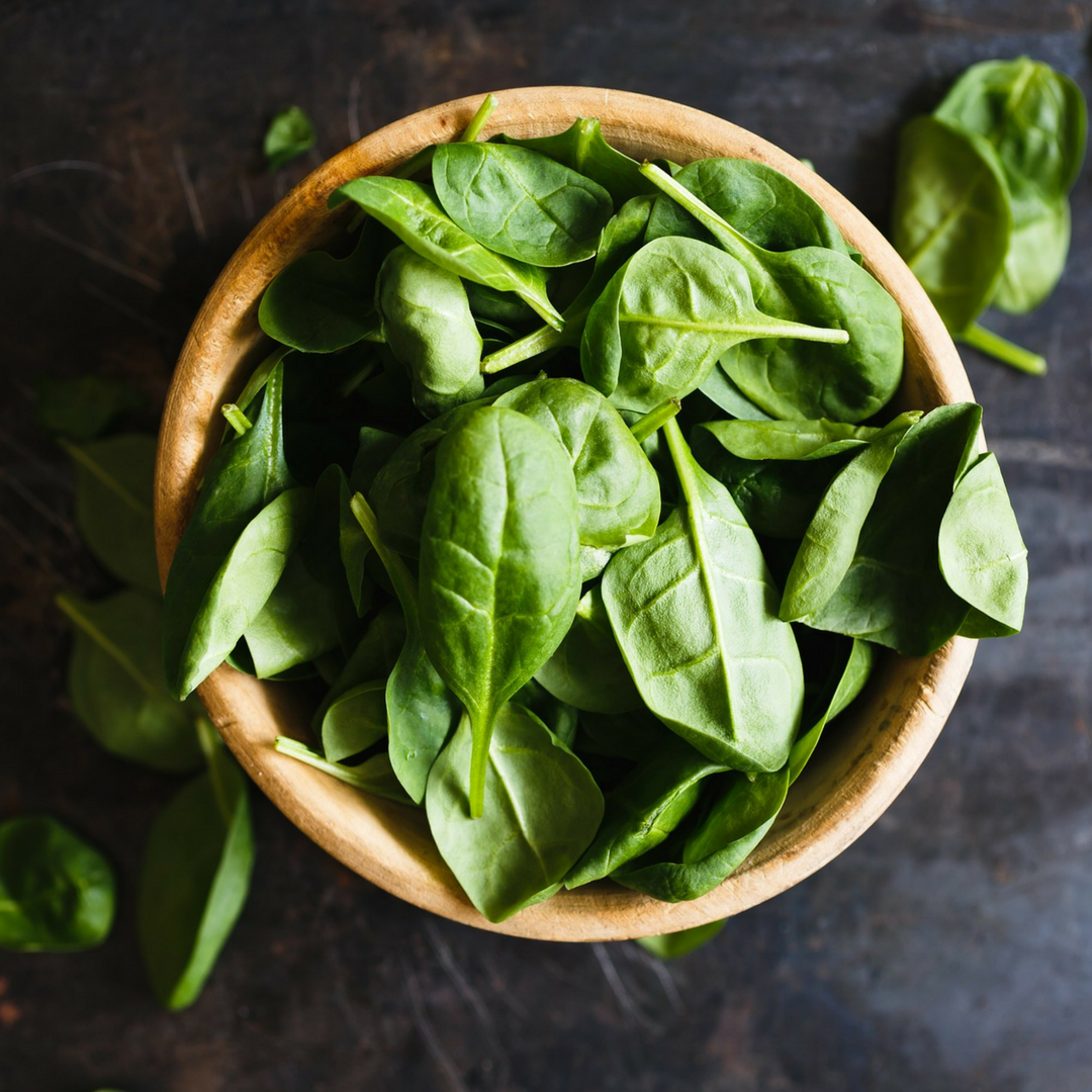 Eat Your Veggies Spinach benefits, Spinach health