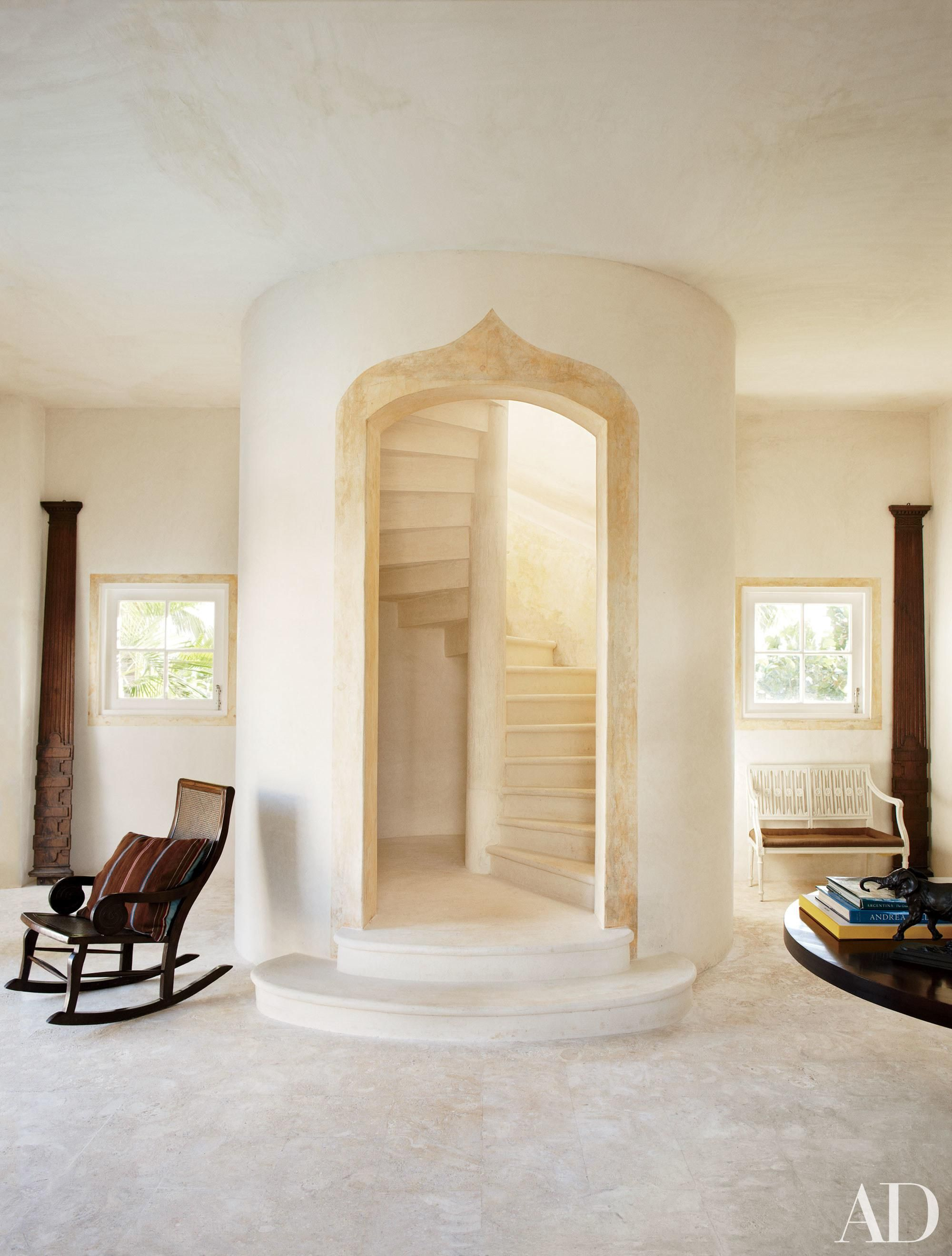 Photo of Grand Staircases That Are the Perfect Mix of Form and Function