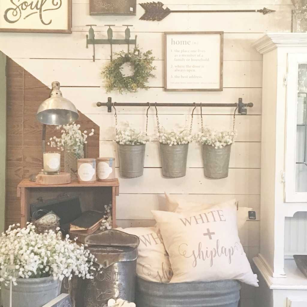 20+ Rustic Decorating Ideas For Living Room Ideas. Living Room Wall DecorIdeas  ...