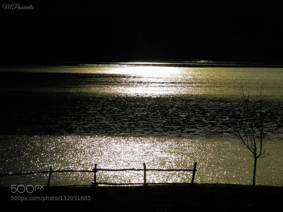 Fasci di luce by martinapassarello #nature