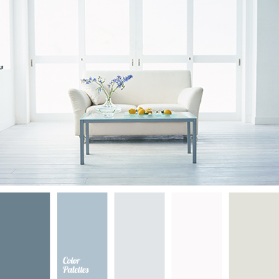 Color Palette 1358 House Colors Room Colors Blue Living Room