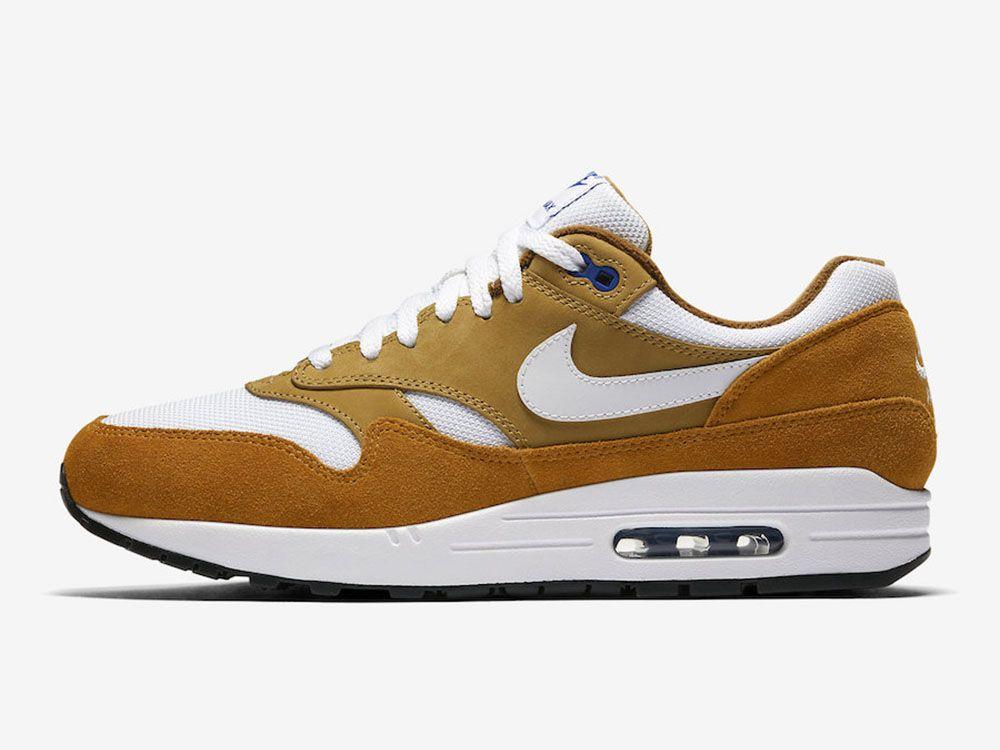 the best attitude e7808 d853c Jeśli zastanawiasz się kiedy i gdzie kupić buty atmos x Nike Air Max 1  Curry to ten wpis jest dla Ciebie. Poniżej znajdziesz oficjalne zdjęcia  oraz ...