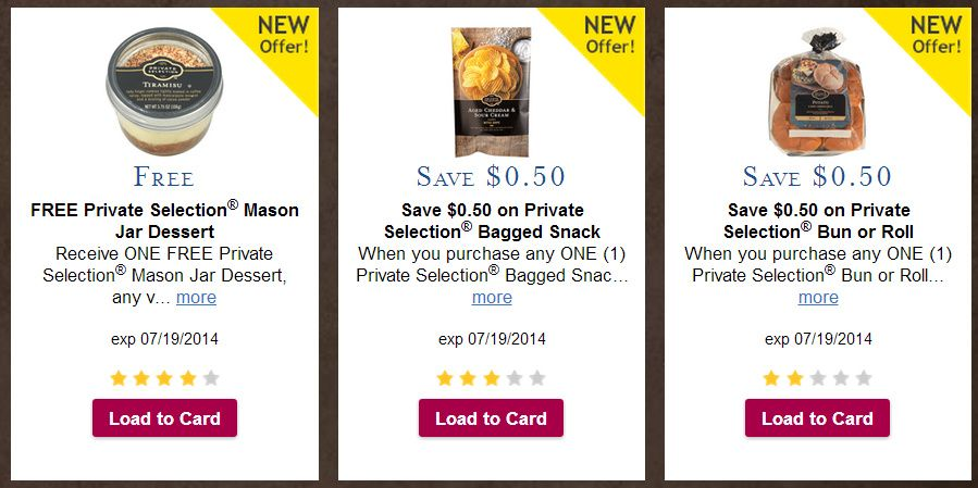 photo regarding Ralphs Printable Coupons called Free of charge Individual Preference Mason Jar Dessert at Ralphs or Kroger