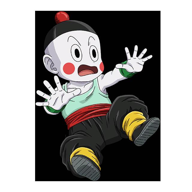 Chiaotzu Render Sdbh World Mission By Maxiuchiha22 On Deviantart Dbz Characters Dragon Ball Tattoo Dragon Ball