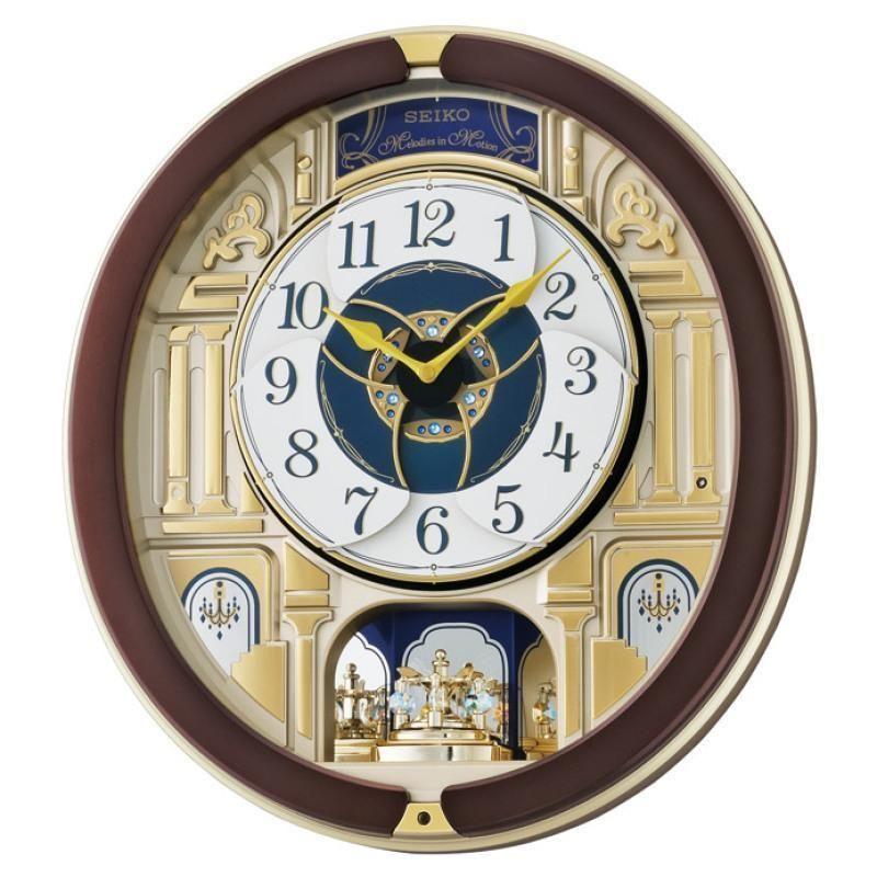 Pin On Decor Clock