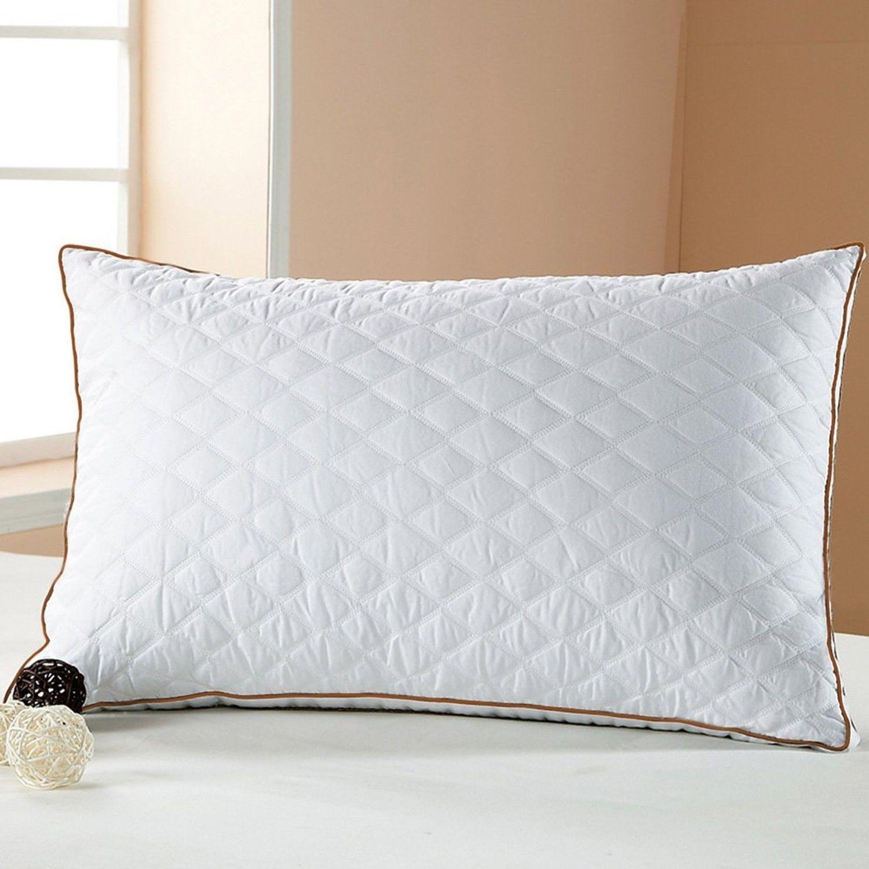 beegod bed pillow better sleeping super soft comfortable