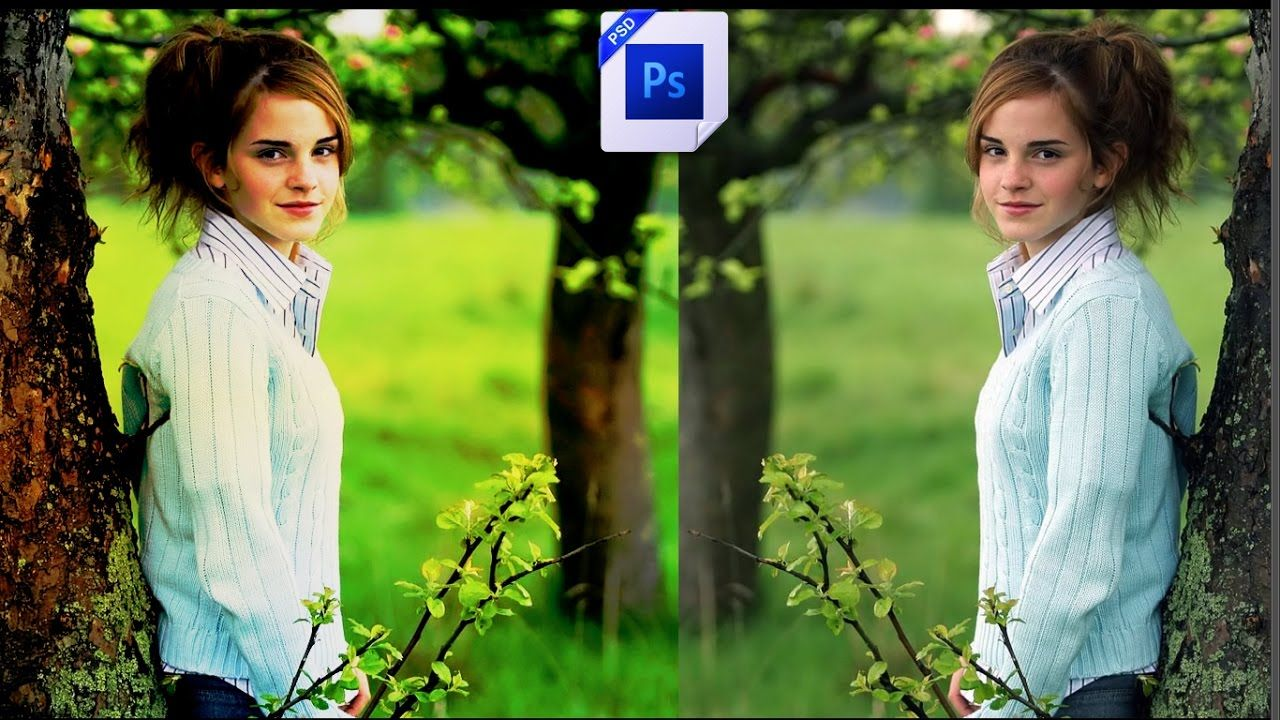 Awesome soft light color correction photo retouching photoshop awesome soft light color correction photo retouching photoshop cs6 tutorial baditri Image collections