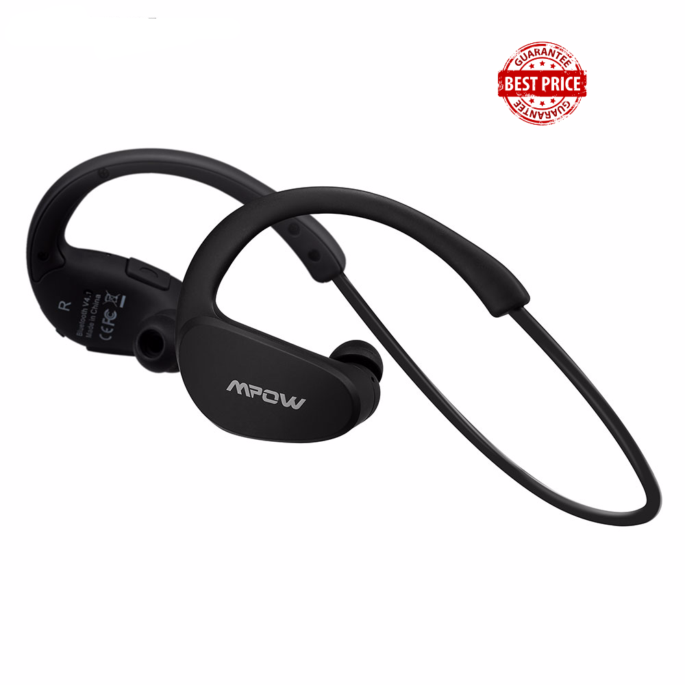 Mpow MBH6 Cheetah 4.1 Bluetooth Headset Headphones